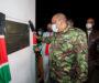 Uhuru Commissions five hospitals at night in Nairobi